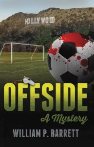 OFFSIDE: A Mystery